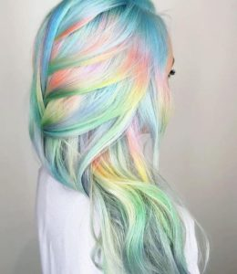 http://www.sortra.com/braided-rainbow-hairstyles/